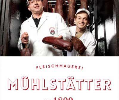 Fleischhauerei Mühlstätter