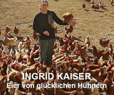 Ingrid Kaiser